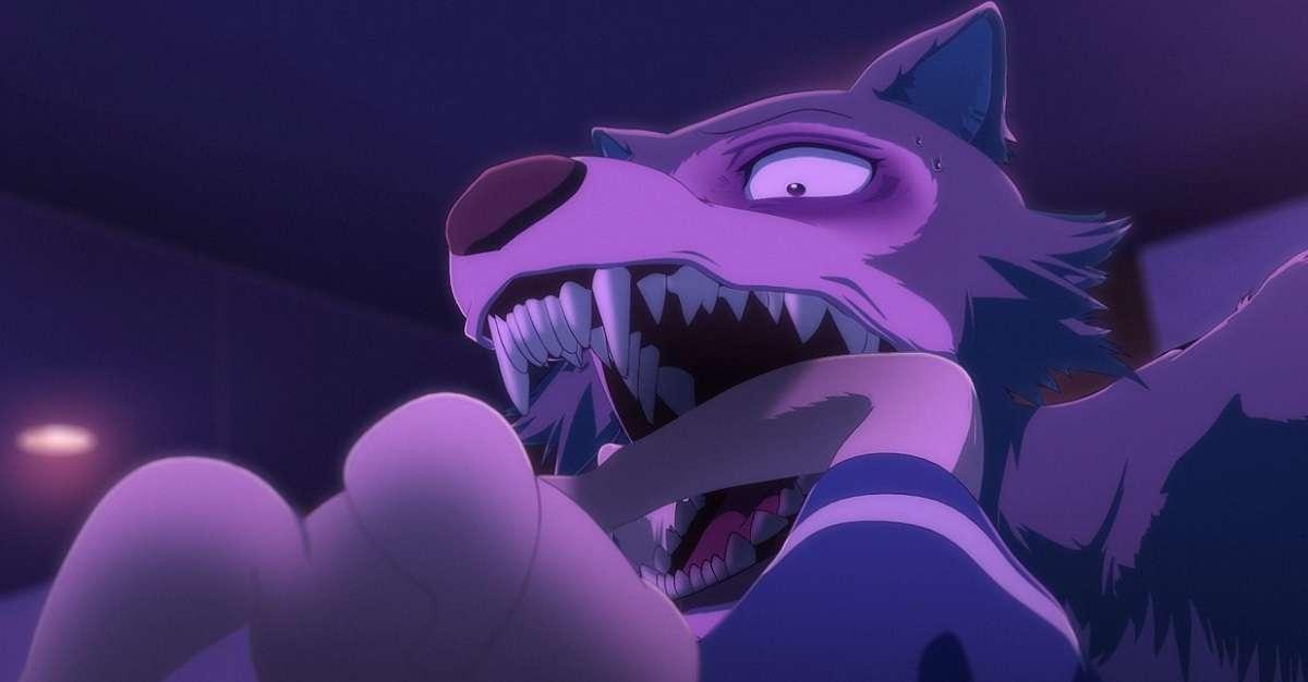 Beastars Manga Ending