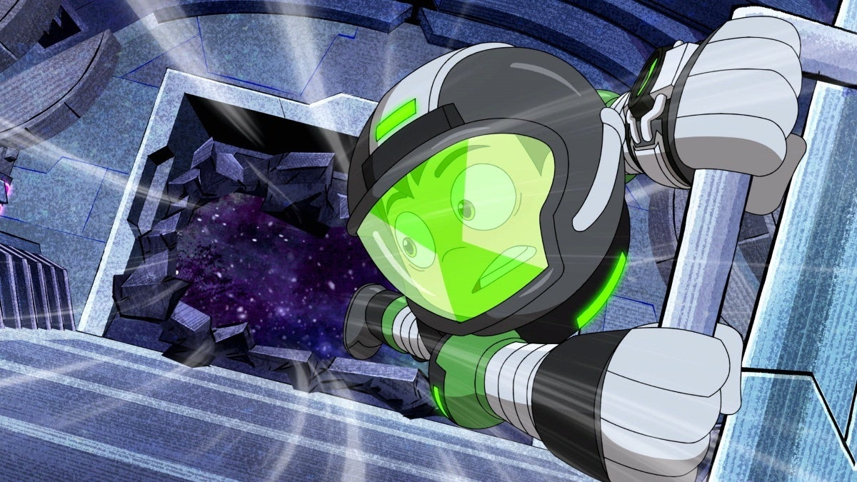 ben 10 vs the universe still 1