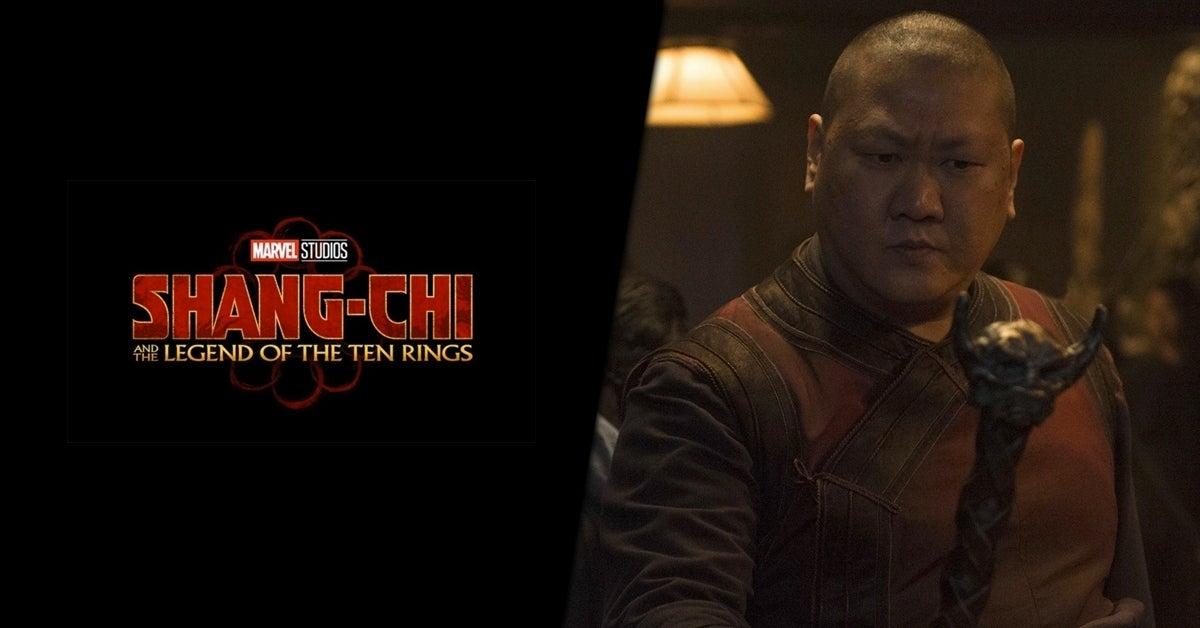 benedict wong shang chi