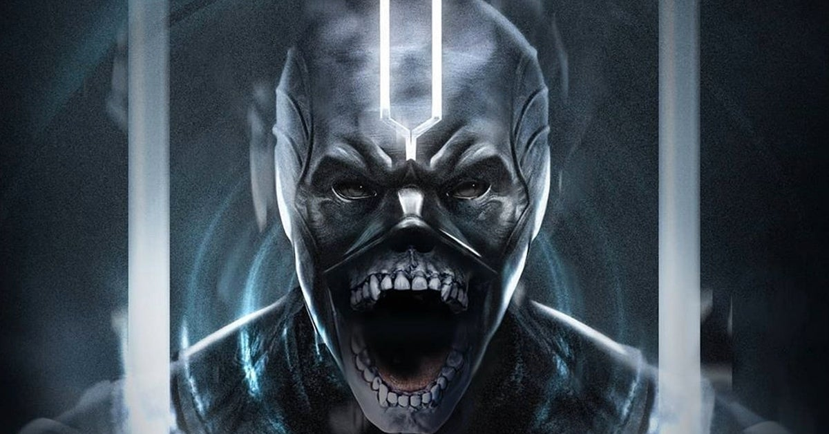 black bolt zombie bosslogic