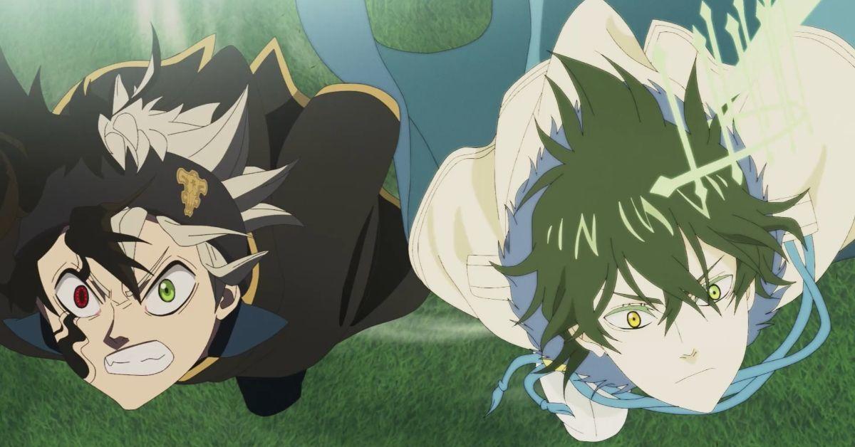Black Clover Anime Original Arc New Details