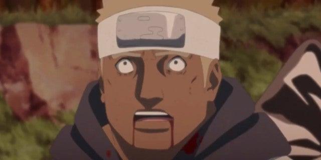 Boruto Anime 164 Spoilers Deepa Kills Omoi Team