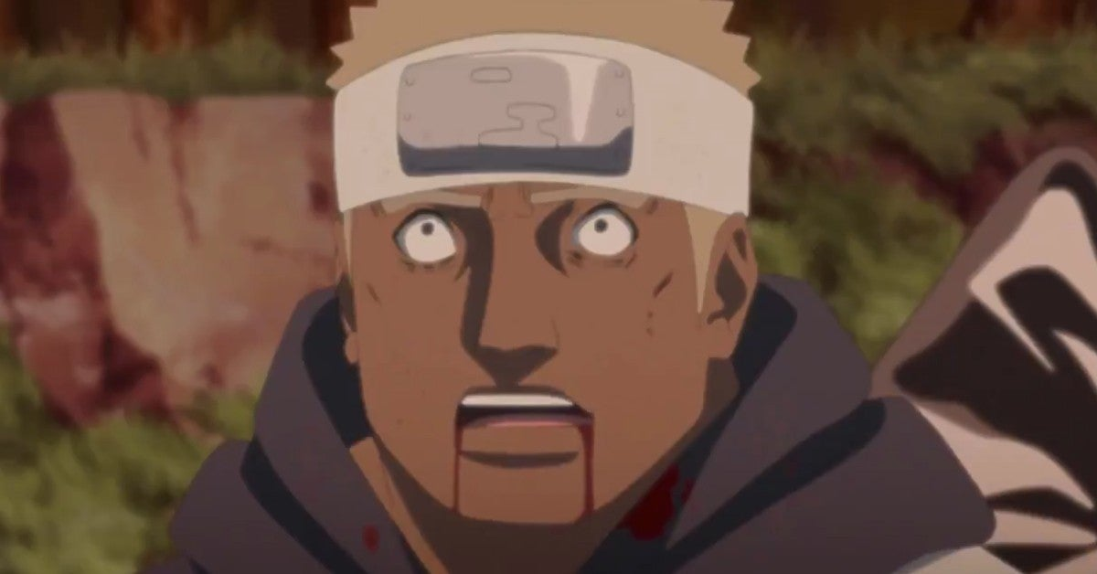 Boruto Anime 164 Spoilers Deepa Kills Omoi Team