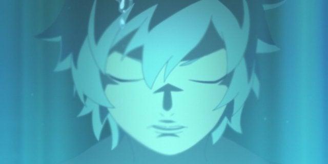 Boruto Naruto Mitsuki Critical Condition Update Kara Anime