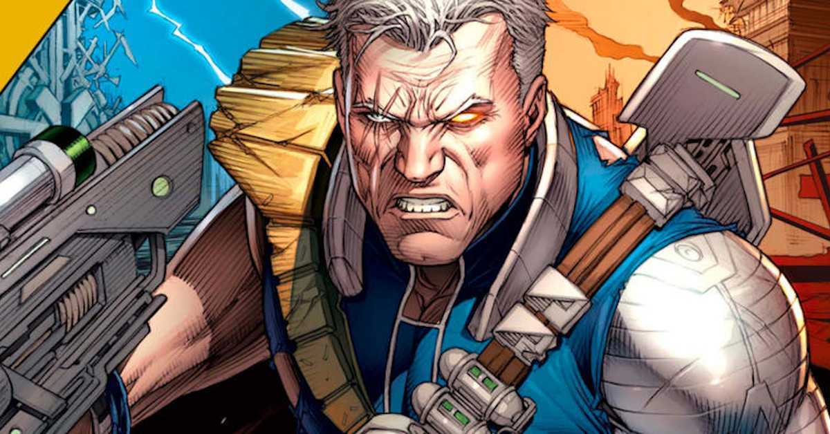 Cable Death Retcon