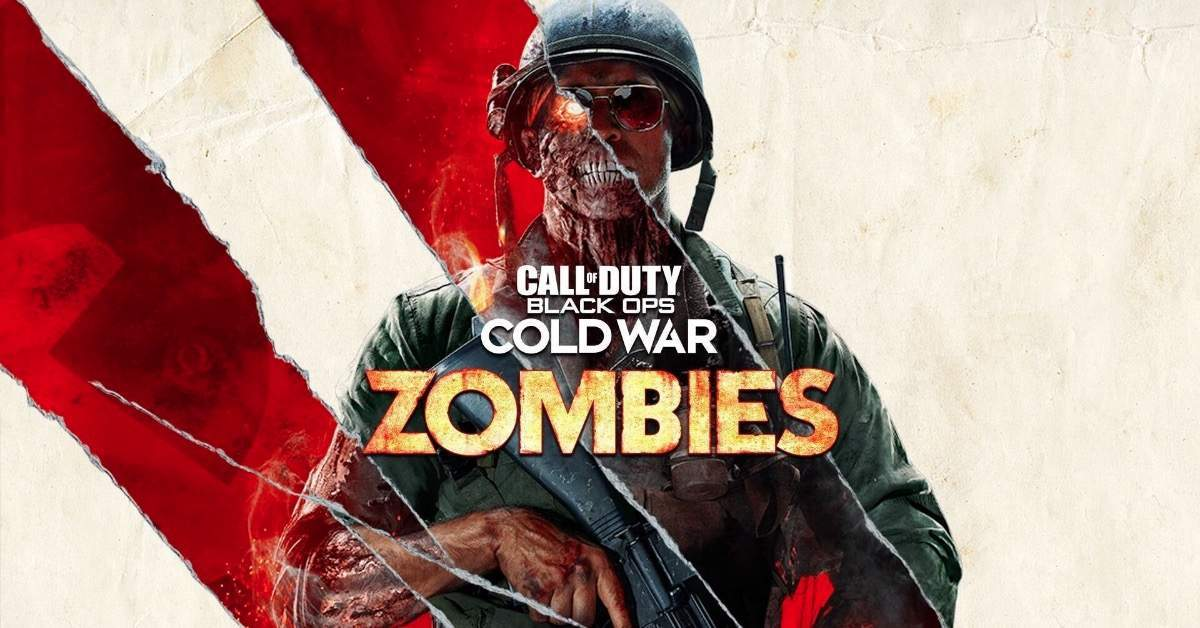 Call of Duty Zombies