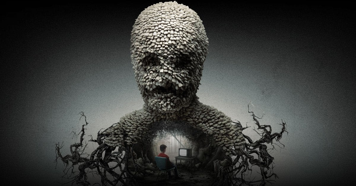channel zero candle cove tooth child