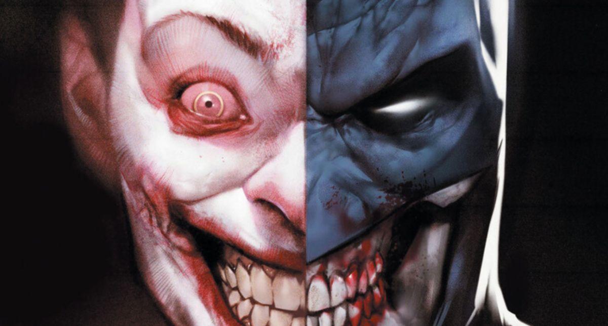 Comic Reviews - Batman The Joker War Zone #1