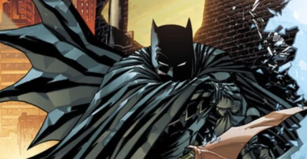 Comic Reviews - Detective Comics #1027