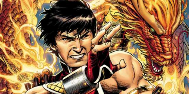 Comic Reviews - Shang-Chi #1
