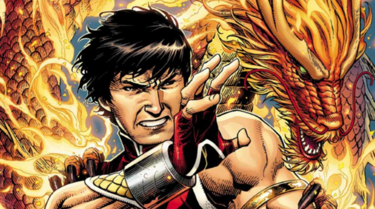 Comic Reviews - Shang-Chi #1