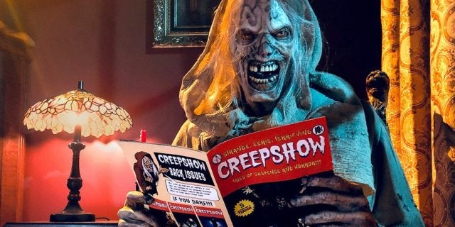 creepshow animated halloween special season 2 creep