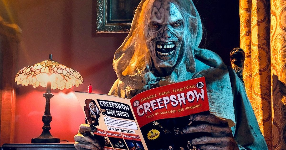 creepshow animated halloween special season 2 creep