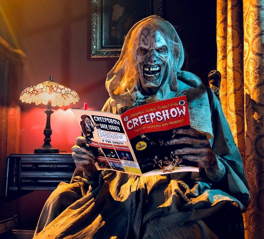 creepshow season 2 creep