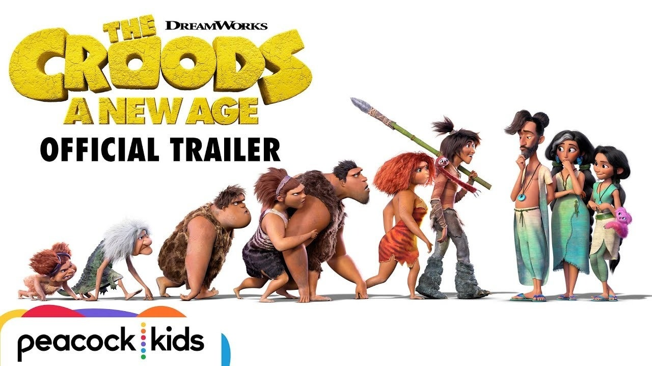 croods 2 trailer