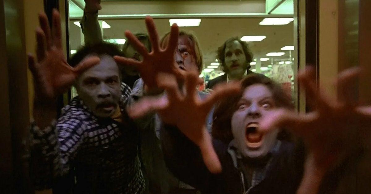 dawn of the dead movie 1978
