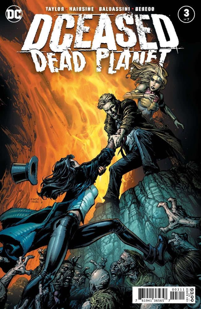 dceased dead planet 3