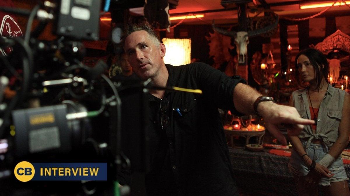 death of me movie darren lynn bousman interview