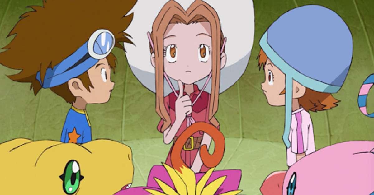 Digimon 2020 Anime Censorship