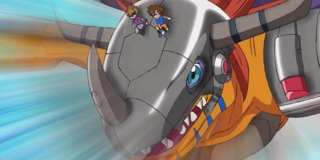 Digimon Adventure Episode 17 Preview Orochimon Battle