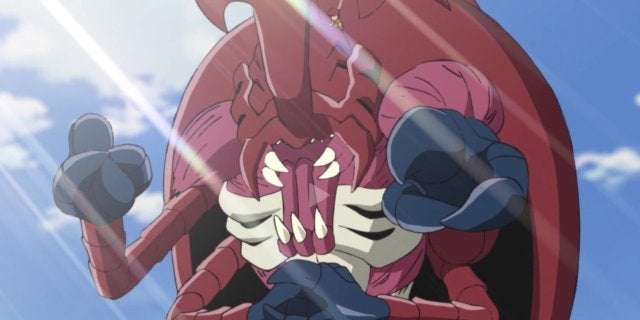 Digimon Adventure Tentomon Ultimate Evolution Watch Altur Kabuterimon MegaKabuterimon