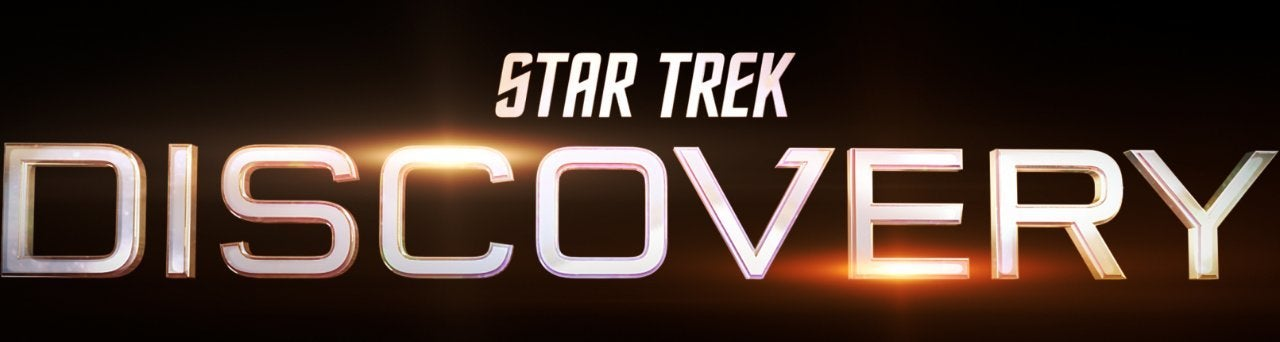 Discovery New Logo