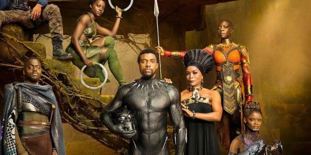 Disney Marvel Black Panther 2 Chadwick Boseman Death