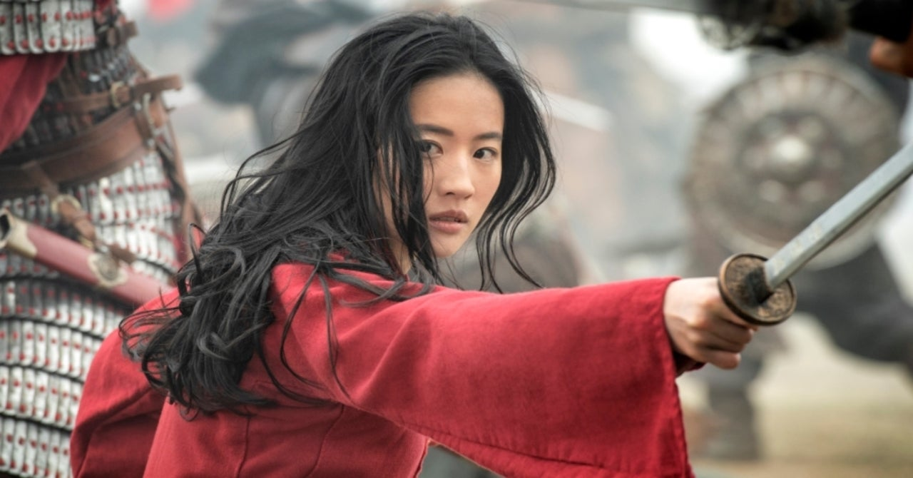 Mulan Costume Designer Bina Daigeler On Creating The Film S Costumes