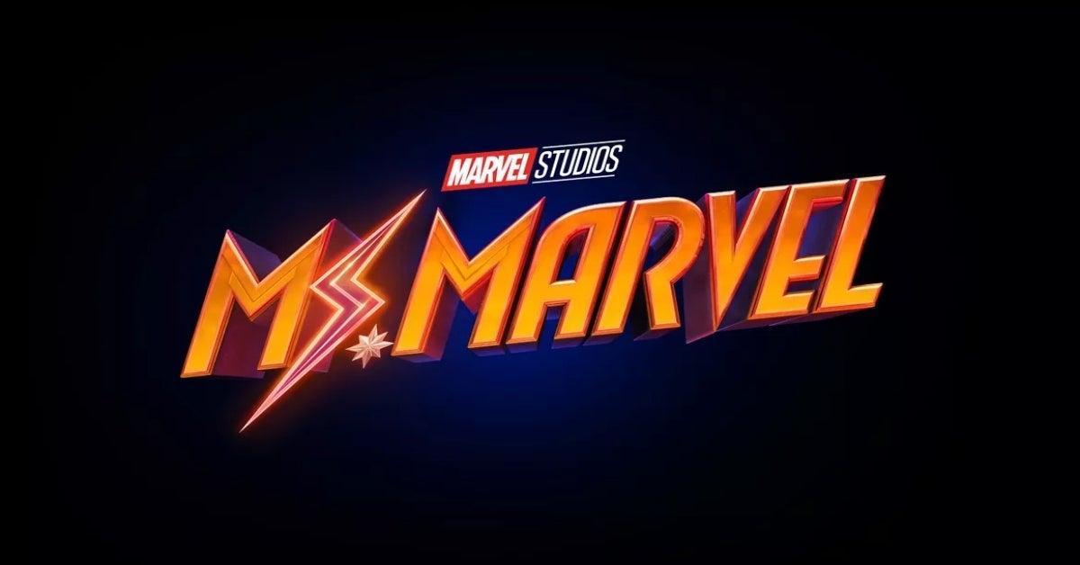 Disney Plus Marvel Studios Ms Marvel