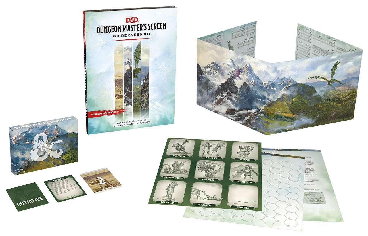 dnd-wilderness-kit