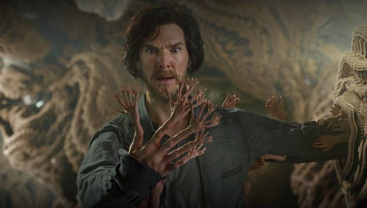 doctor strange 2 filming marvel