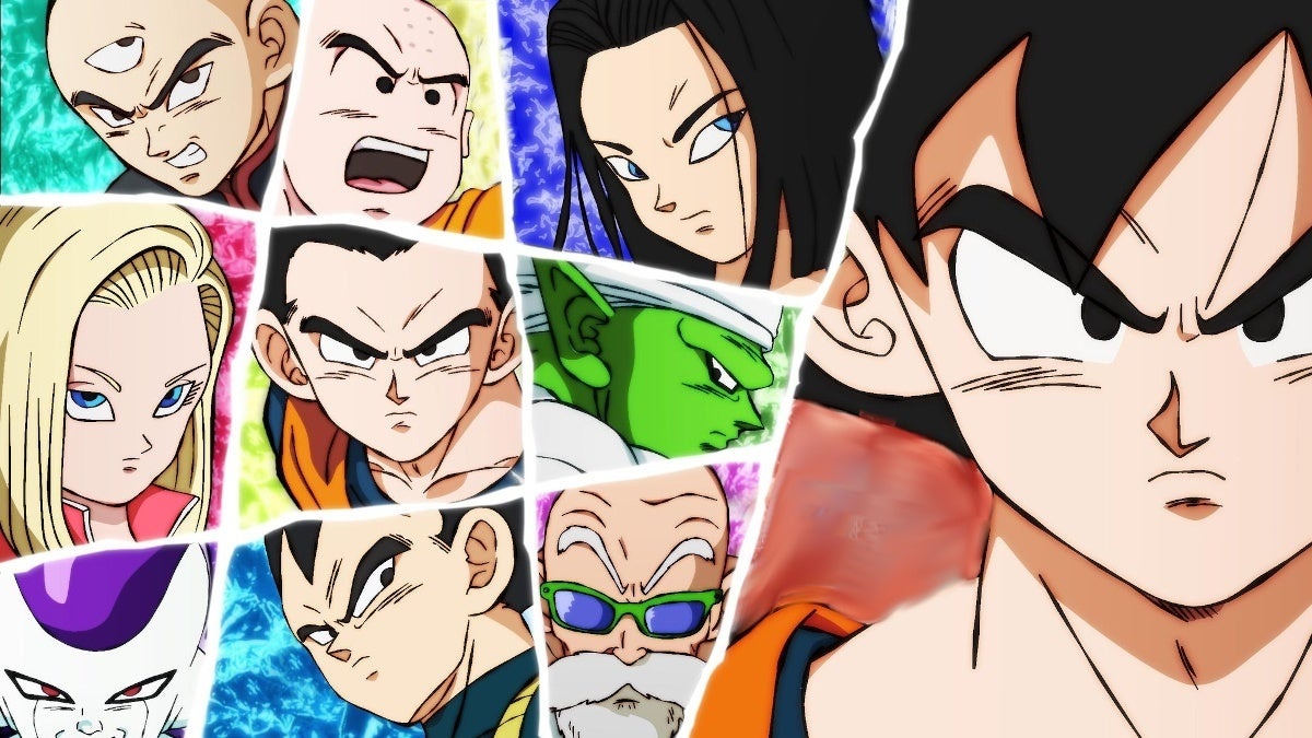 Does Dragon Ball Need Change Reboot New Series