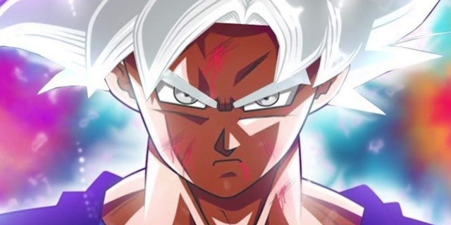 Dragon Ball New Anime Series Return Ending