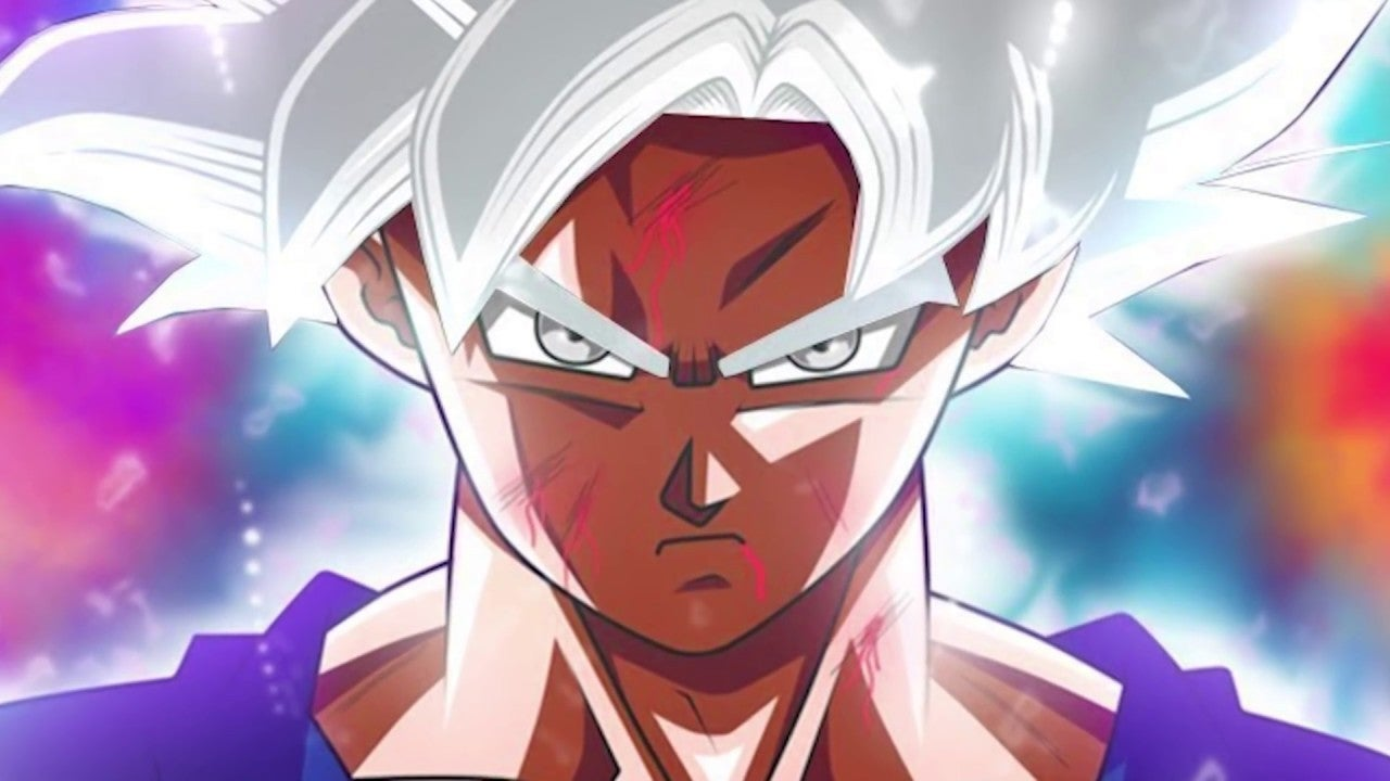 Dragon Ball New Anime Series Return Ending
