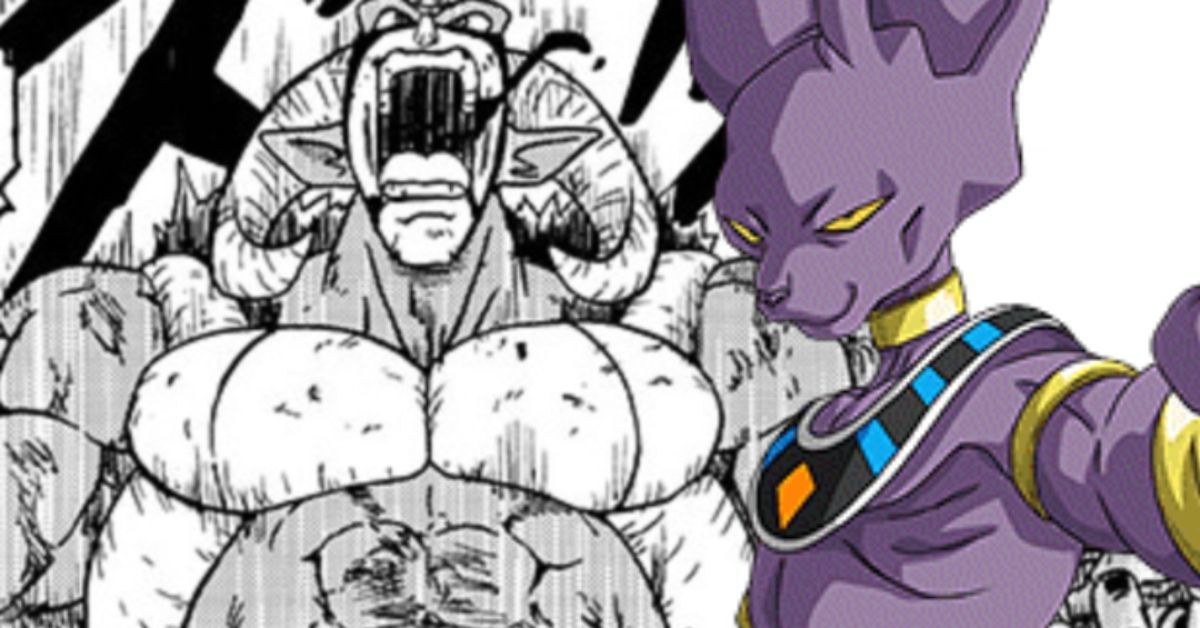 Dragon Ball Super How Moro Feels About Gods Beerus Spoilers Manga