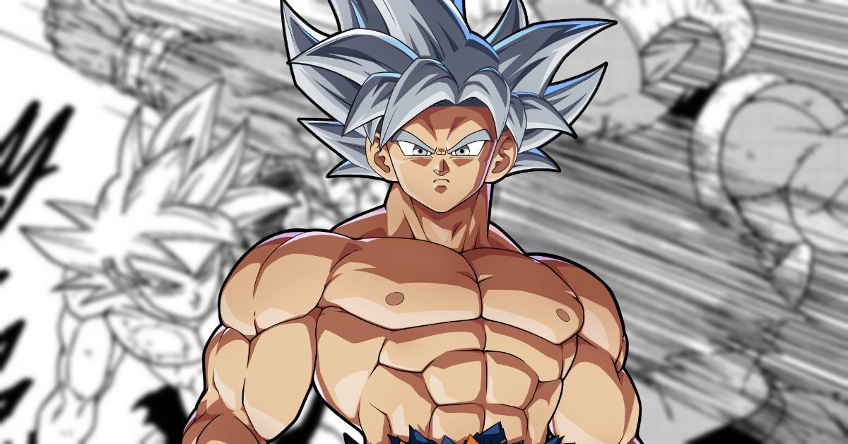 Dragon Ball Super Spoilers Goku Ultra Instinct Perfected Moro Power Comparison