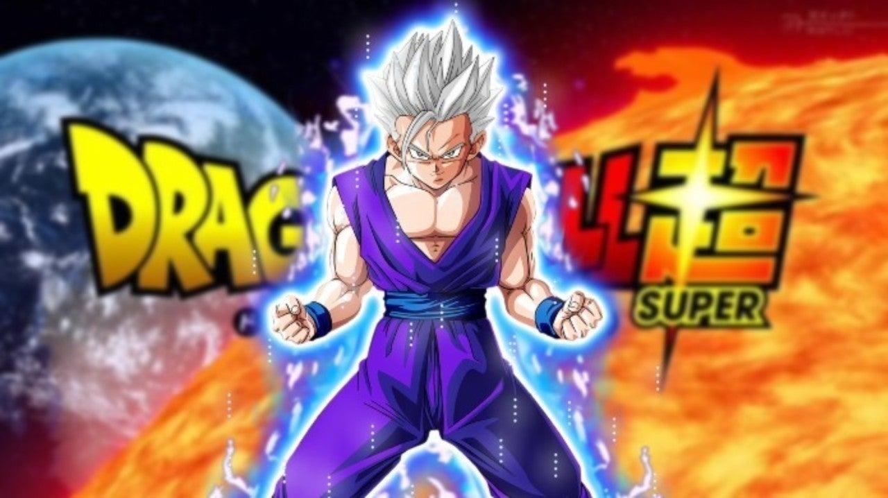 Dragon Ball Super Time Skip New Anime Series Gohan