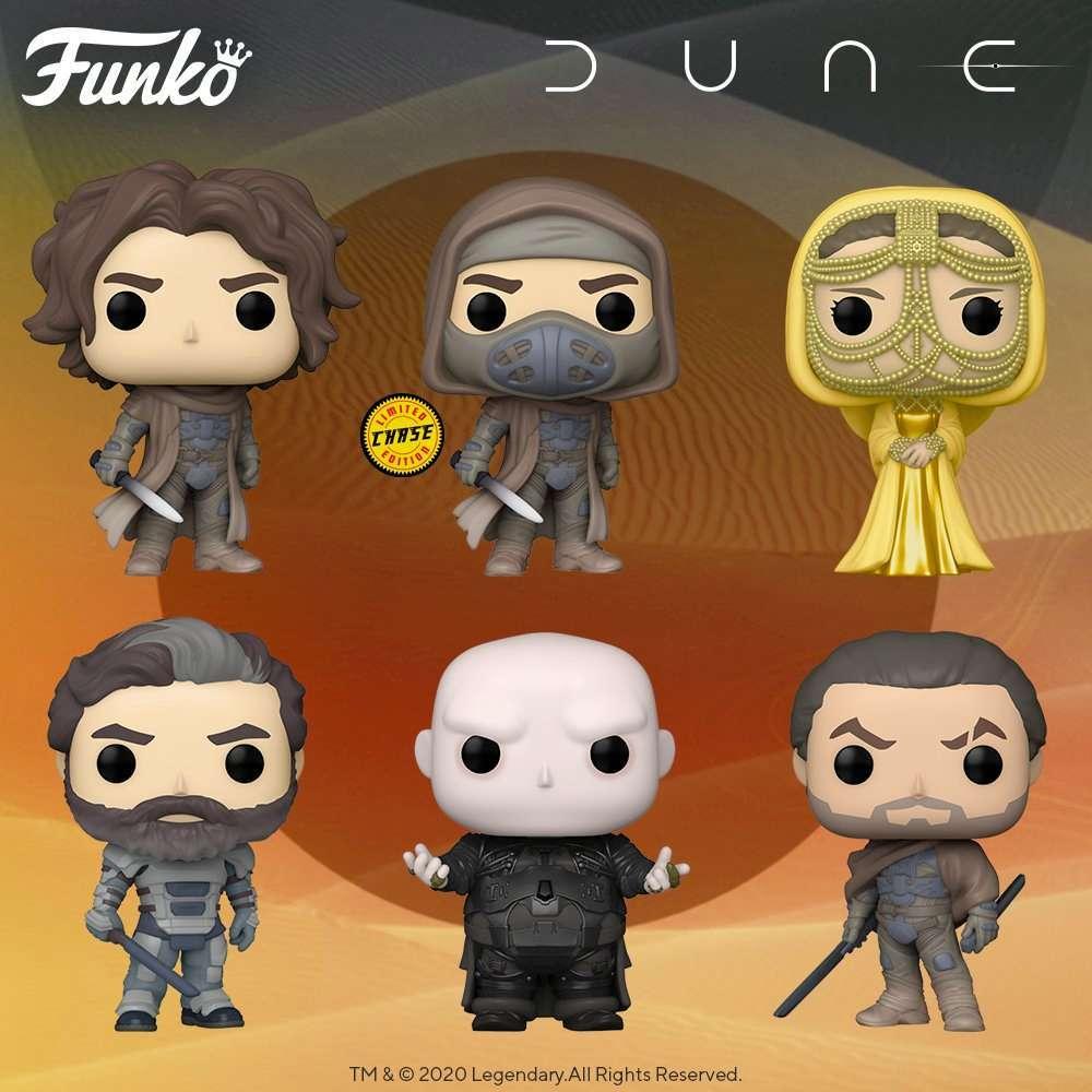 dune-2020-funko-pops