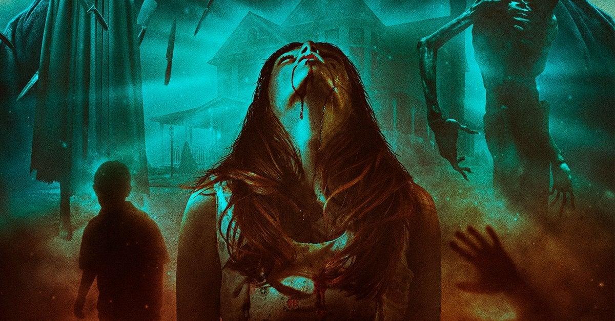 eli roth history of horror poster header