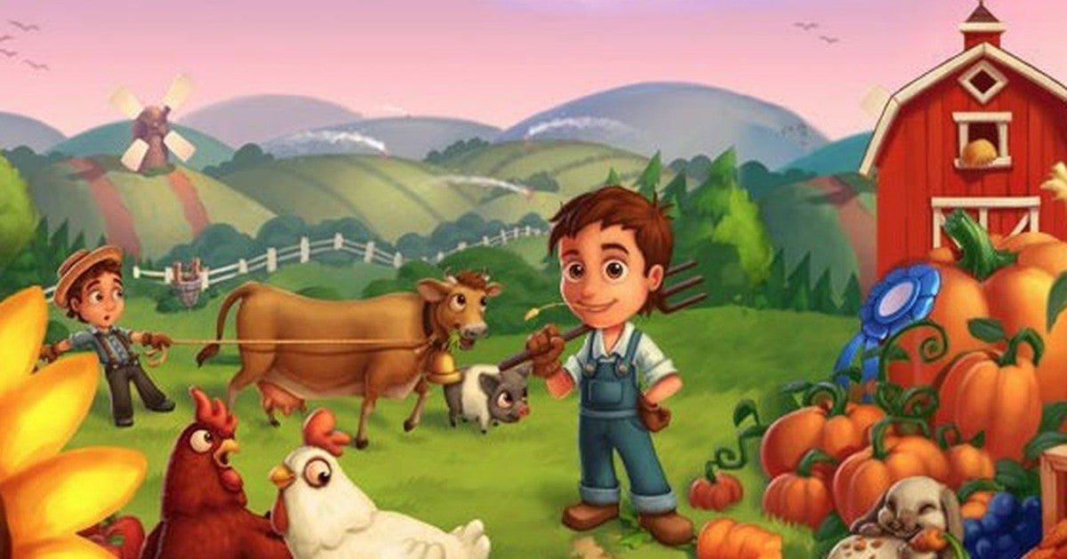 FarmVille Ending Closing Shutting Down on Facebook