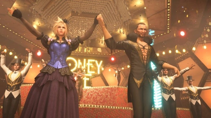 Final-Fantasy-VII-Remake-Cloud-HoneyBee-Inn