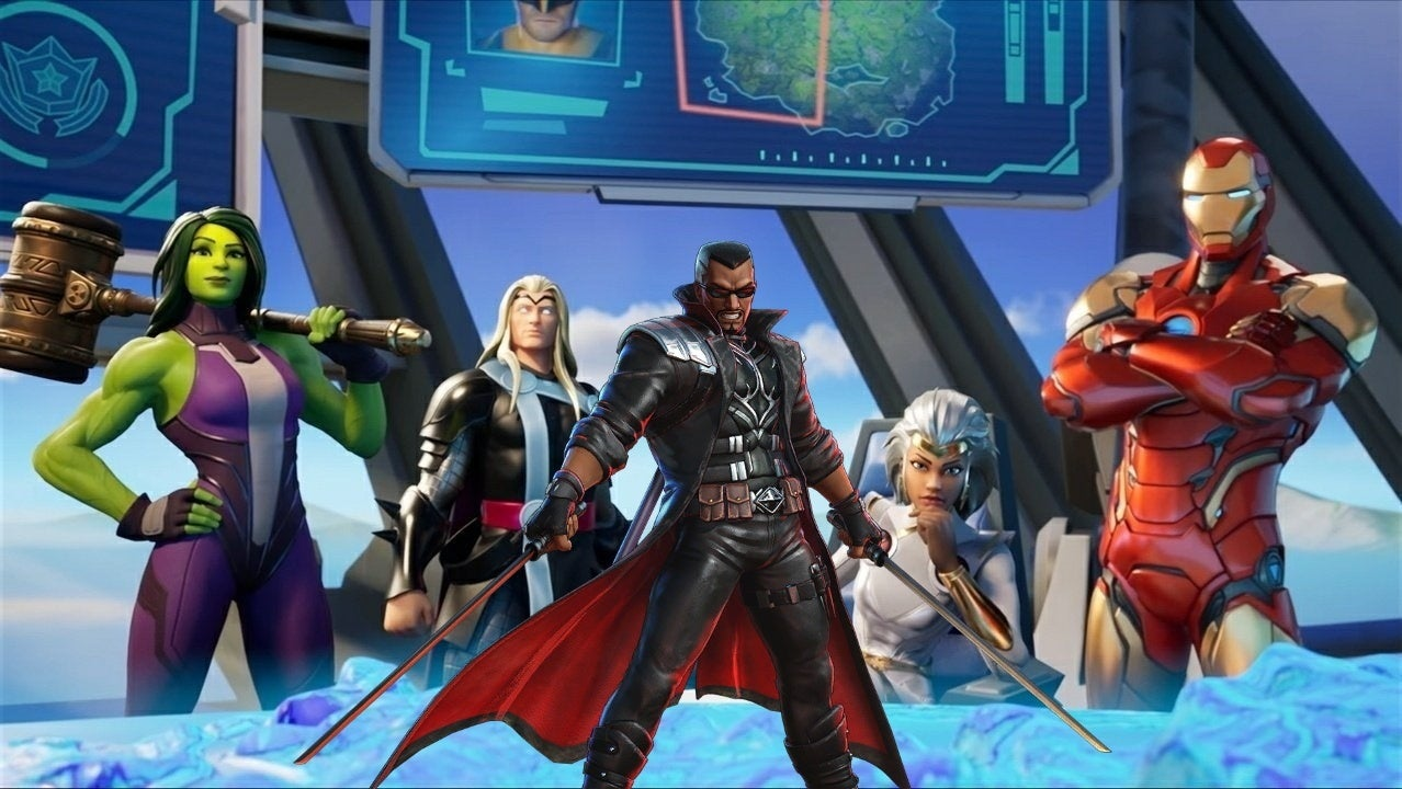 fortnite marvel blade new cropped hed