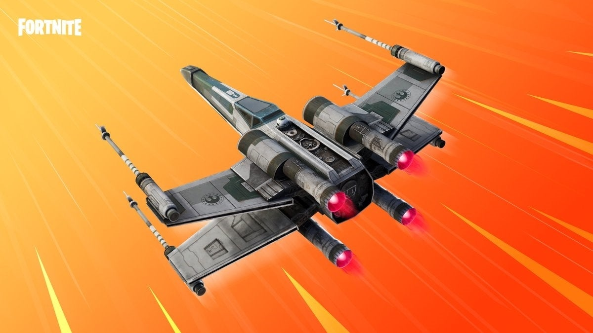 fortnite star wars squadrons x wing glider new cropped hed