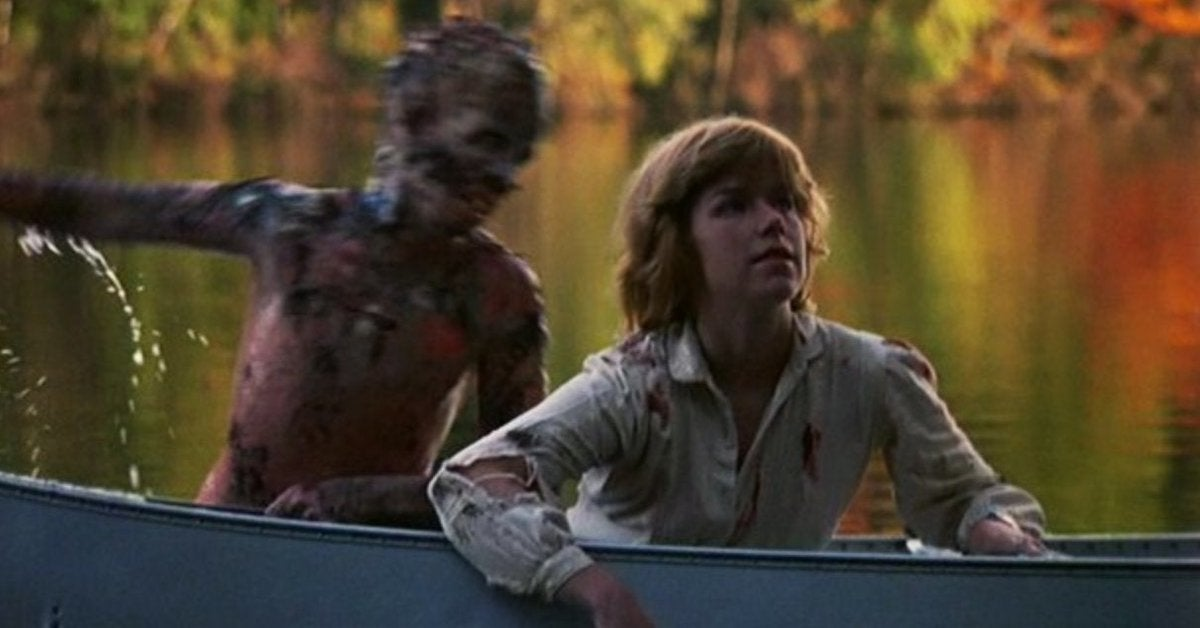 friday the 13th 1980 original ending