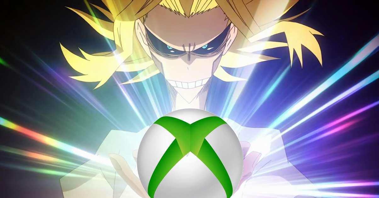 Funimation Microsoft Promotion