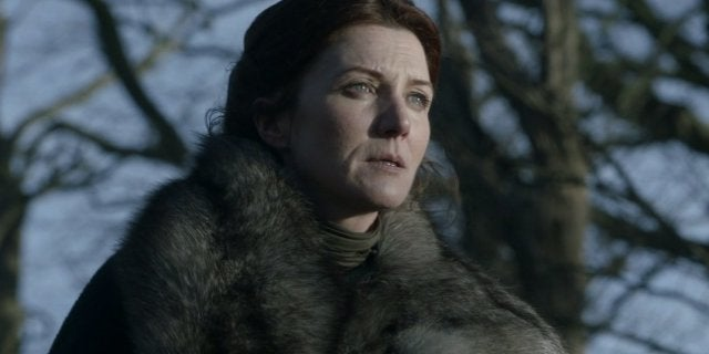 game of thrones catelyn stark lady stoneheart