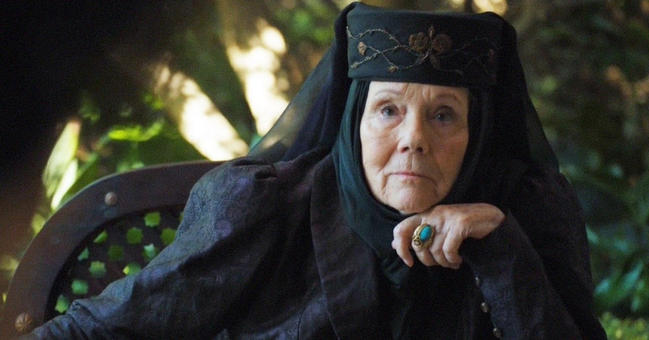 Director Edgar Wright Pays Tribute To Diana Rigg