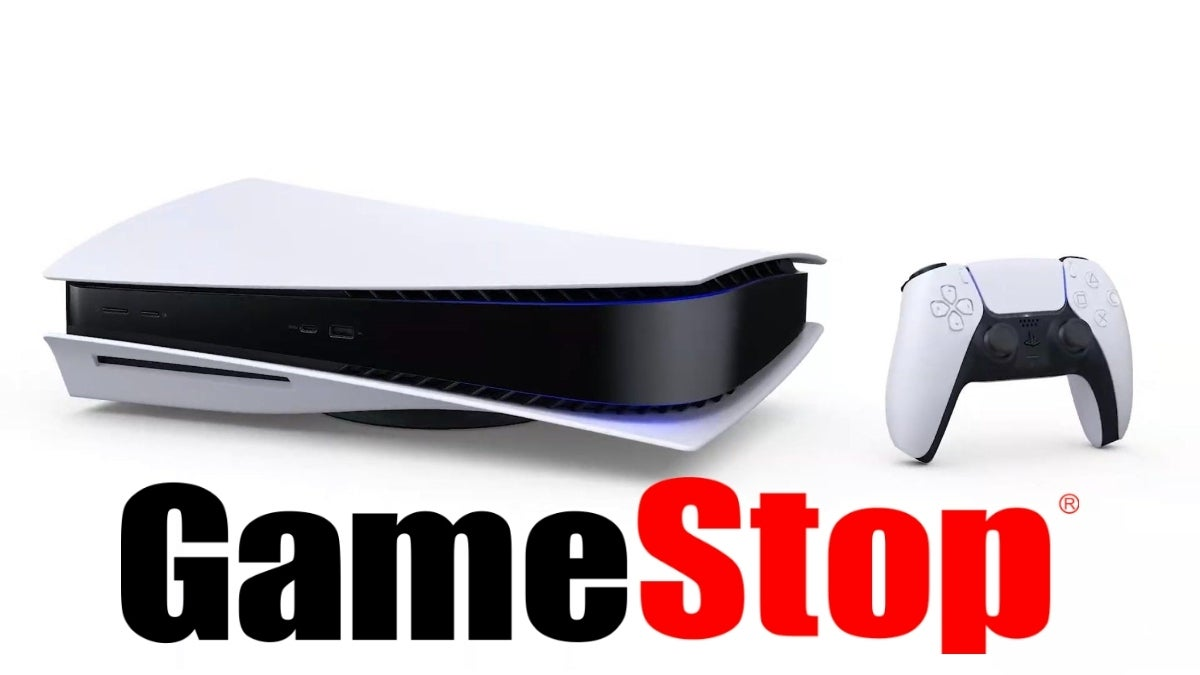 gamestop ps5
