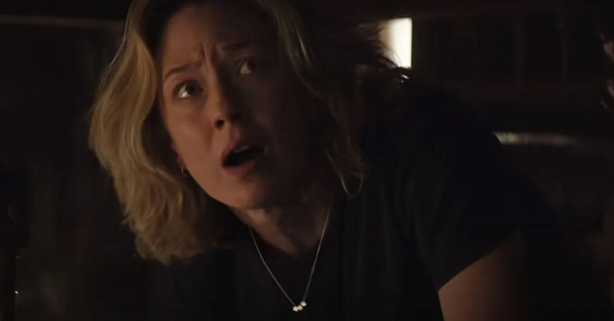 ghostbusters afterlife carrie coon