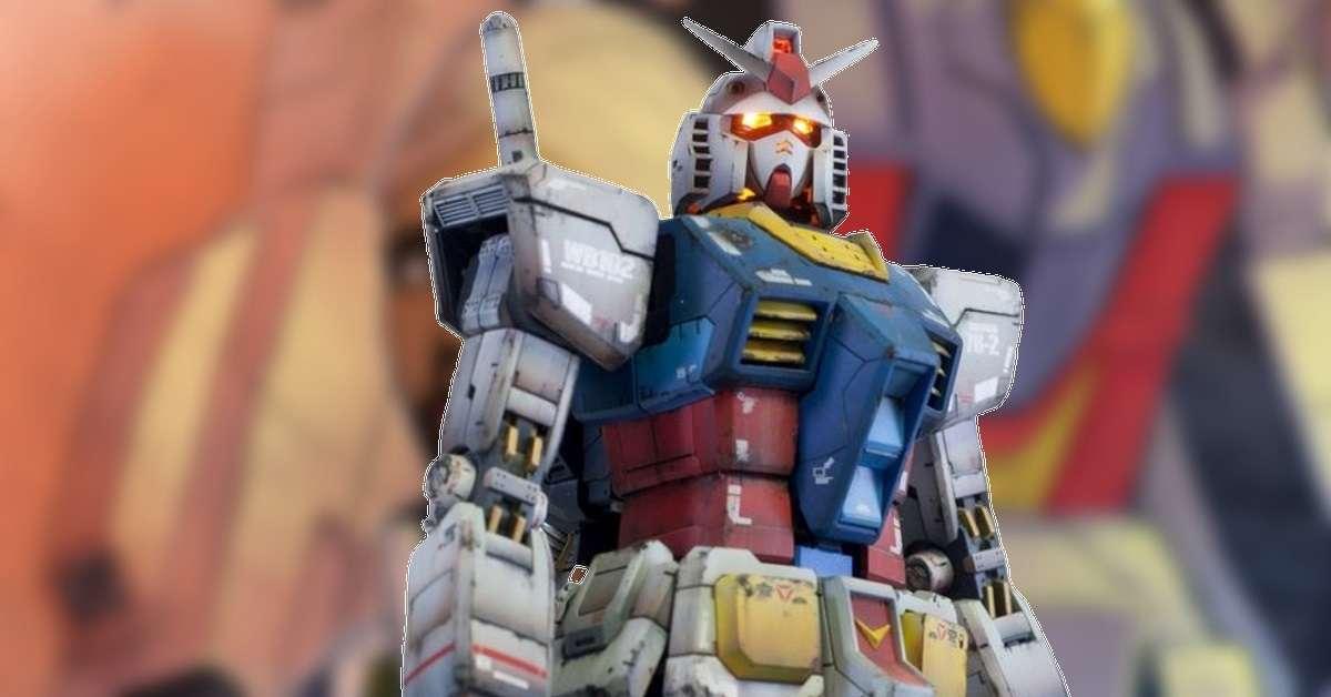 Gundam Congress Fan Art